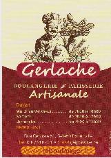 boulangerie Gerlache ROBERTVILLE